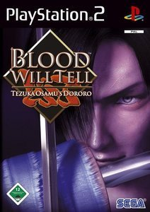 Blood will tell (German) (PS2)