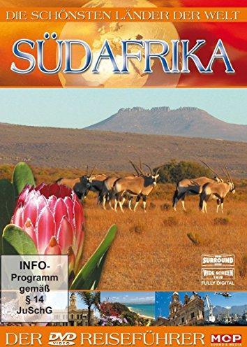 Die schönsten Länder der Welt: Südafrika -- via Amazon Partnerprogramm