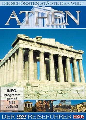 Die schönsten Städte der Welt: Athen -- via Amazon Partnerprogramm
