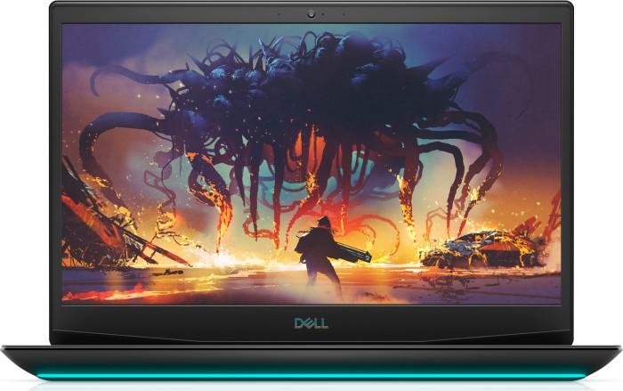 Dell G5 15 5500, Core i7-10750H, 16GB RAM, 1TB SSD, GeForce RTX 2060 (G7617)
