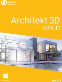Punch! Software Architekt 3D 21 Gold, ESD (German) (PC)
