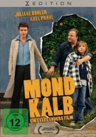 Mondkalb (DVD)