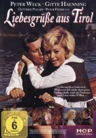 Liebesgrüße aus Tirol (DVD)