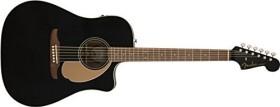 Fender Redondo Player Jetty Black (0970713506)