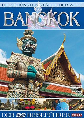 Die schönsten Städte der Welt: Bangkok -- via Amazon Partnerprogramm