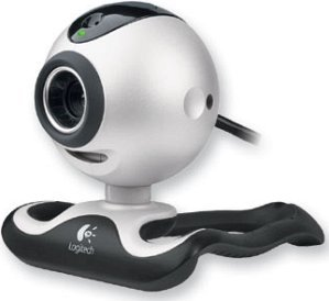 Logitech QuickCam Pro 4000 USB (961326-0914)