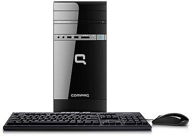 HP Compaq CQ2960EG, Core i3-2120T, 6GB RAM, 1000GB, Windows 8 (C3U14EA)