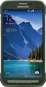 Samsung Galaxy S5 Active G870F grün
