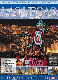 Die schönsten Städte der Welt: Las Vegas (DVD)