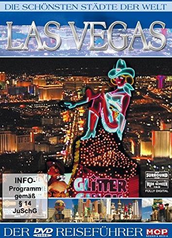 Die schönsten Städte der Welt: Las Vegas -- via Amazon Partnerprogramm