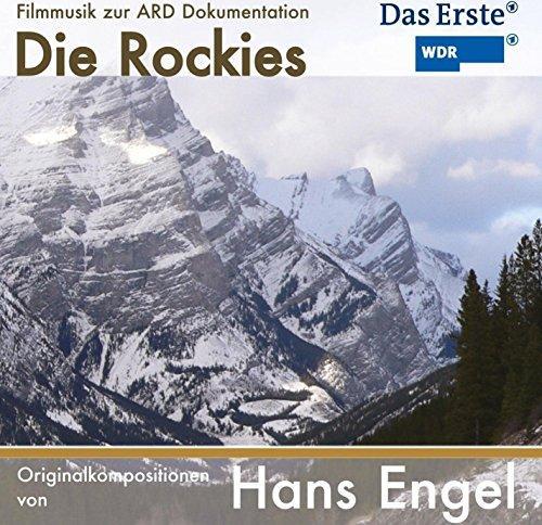 Die Rockies -- via Amazon Partnerprogramm