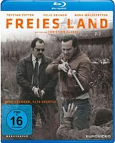 Freies Land (Blu-ray)