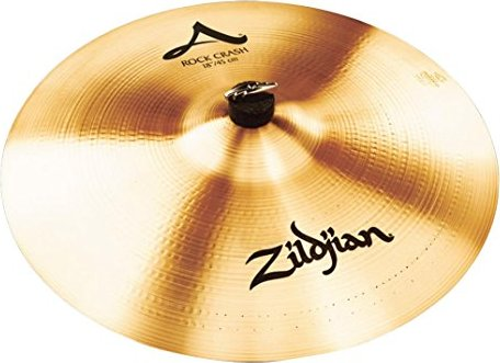 "Zildjian A Series Rock Crash 18"" (A0252)"