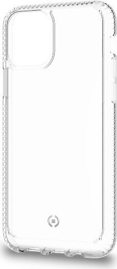 Celly Hexalite für Apple iPhone 11 Pro Max transparent (HEXALITE1002WH)
