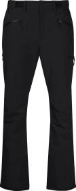 Bergans Oppdal Insulated Skihose black/solid charcoal (Herren) (6146-2851)