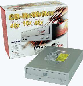 Cyberdrive CW088D retail