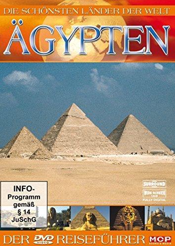 Die schönsten Länder der Welt: Ägypten -- via Amazon Partnerprogramm