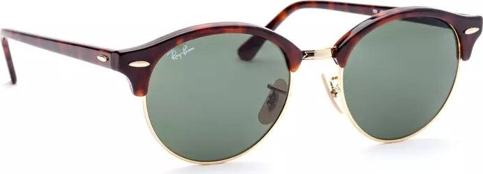 Buy Ray Ban Clubround online at Mister Spex UK