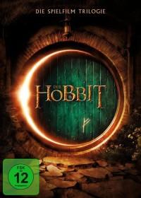 Der Hobbit Box (Filme 1-3)