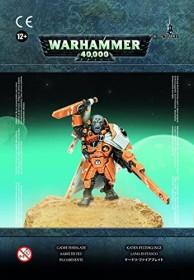 Games Workshop Warhammer 40.000 - T'au-Empire - Cadre Fireblade (99070113004)