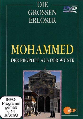 Die großen Erlöser: Mohammed -- via Amazon Partnerprogramm