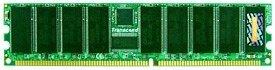 Transcend DIMM 2GB, DDR-266, CL2.5, reg ECC (TS256MDR72V6K)
