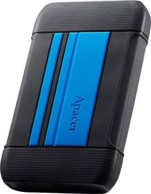 Apacer AC633 blau/schwarz 4TB, USB-A 3.0 (AP4TBAC633U-1)