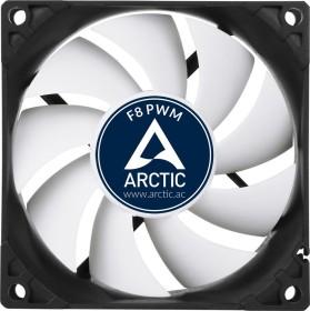 Arctic F8 PWM, 80mm (AFACO-080P2-GBA01)