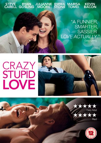 Crazy, Stupid, Love (UK) -- via Amazon Partnerprogramm