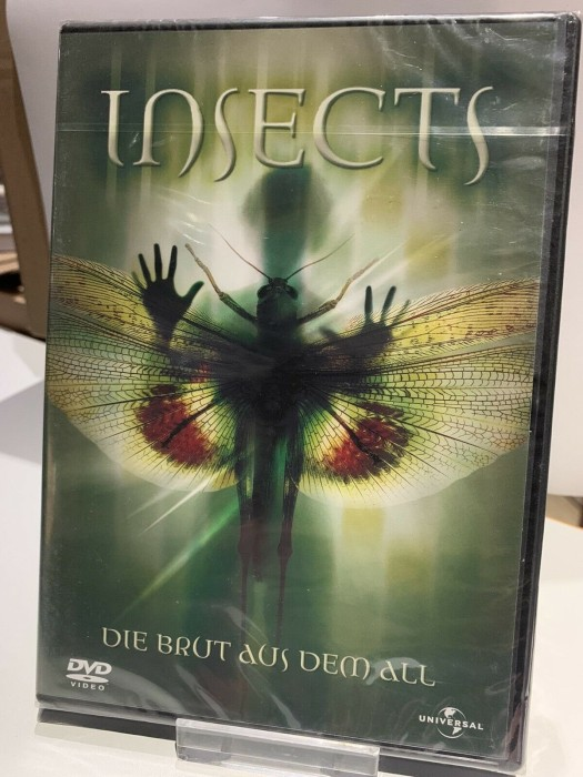 Insects - Die Brut aus dem All -- via Amazon Partnerprogramm