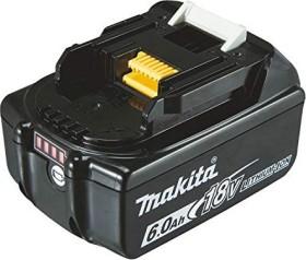 Makita BL1860B power tool battery 18V, 6.0Ah, Li-Ion (197422-4)