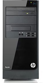 HP Pro 3300, Core i3-2100, 2GB RAM, 500GB, Windows 7 Professional (XT316EA)
