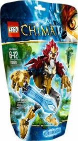 LEGO Legends of Chima Baubare Figur - Chi Laval (70200)
