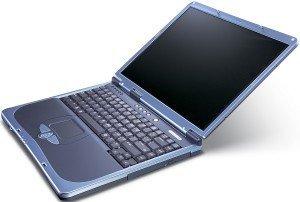BenQ Joybook 5100, Pentium M 715 1.50GHz (98.K17S1.G21)
