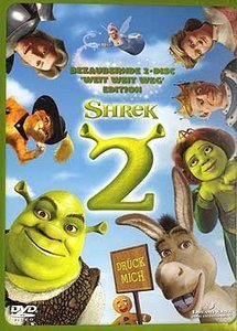Shrek 2 (Special Editions)