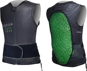 Amplifi MK II Jacket Protector Black 2019 Protektor