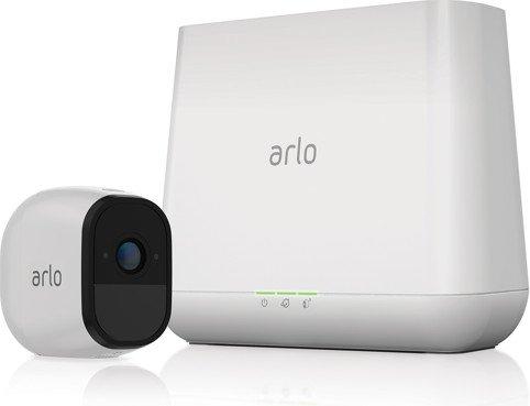 Arlo Pro Kit, 1 Kamera, Set (VMS4130-100EUS)
