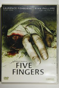 Five Fingers -- © bepixelung.org