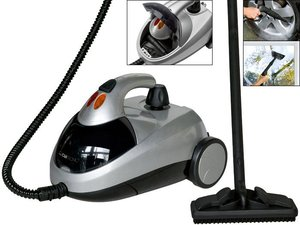 Clatronic DR 3280 steam cleaner