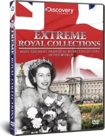 Queen Elizabeth II Diamond Jubilee Collection (DVD) (UK)