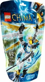 LEGO Legends of Chima Baubare Figur - Chi Eris (70201)