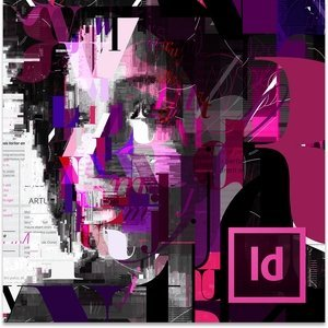 Adobe: InDesign CS6, update from CS5.5 (English) (PC) (65161238)
