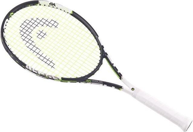 Head Tennis Racket Graphene XT Speed MP