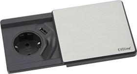 Schulte EvoLine Square 80 (verschiedene Modelle)