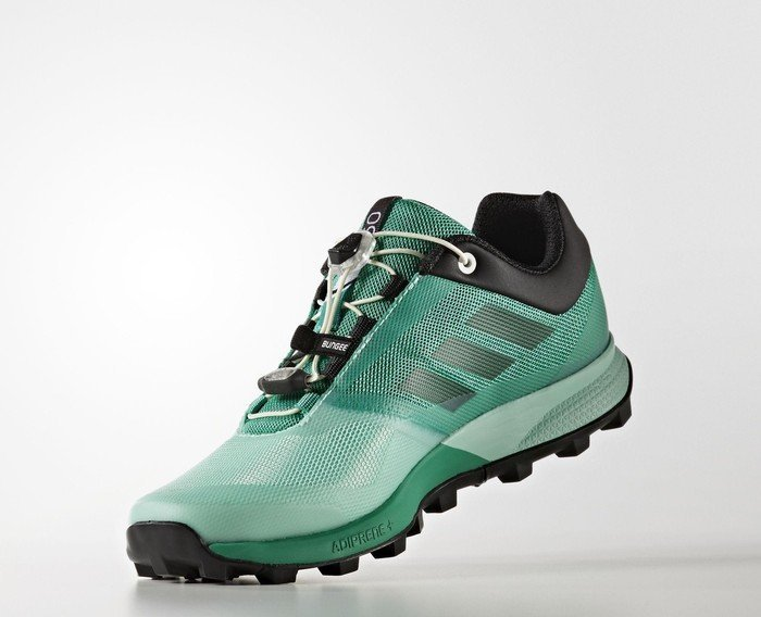 separation shoes dd1b8 2fbae adidas Terrex Trailmaker core greencore blackeasy green (ladies) (BB3362)  starting from £ 98.76 (2019)  Skinflint Price Comparison UK