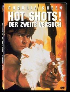 Hot Shots 2 - Der Zweite Versuch
