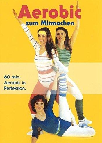 Aerobic zum Mitmachen -- via Amazon Partnerprogramm