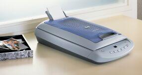 HP ScanJet 5500C (C9929A)