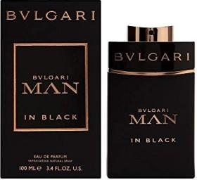 Bulgari Man in Black Eau de Parfum, 100ml