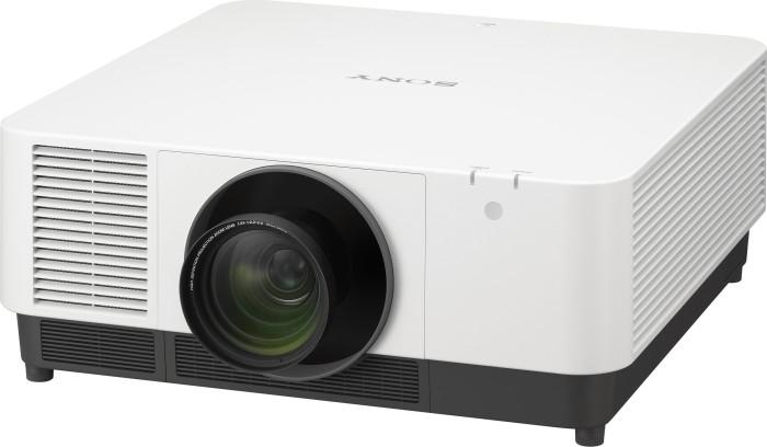 Sony VPL-FHZ120L weiß